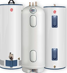 West Vancouver water heater repair