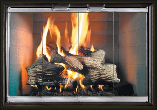 montigo fireplace service