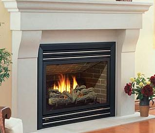Vancity Heating Repairs and Services Superior-Lennox Gas Fireplaces