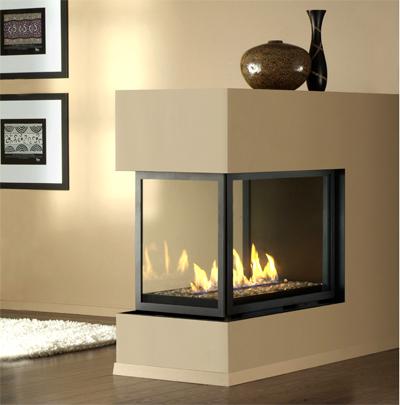 instaflame-majestic fireplace service