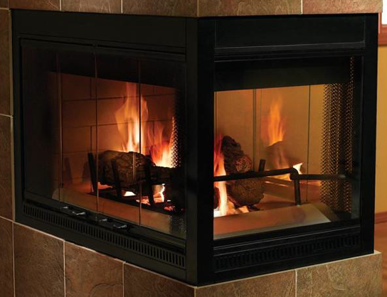 regency fireplace repair