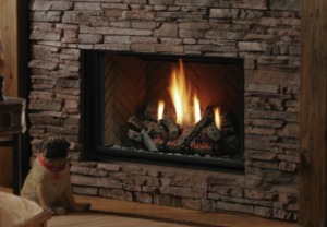 archgard fireplace repair