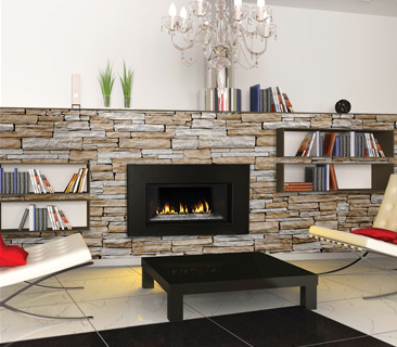 Valor Gas Fireplace Cleaning and Repair Greater Vancouver